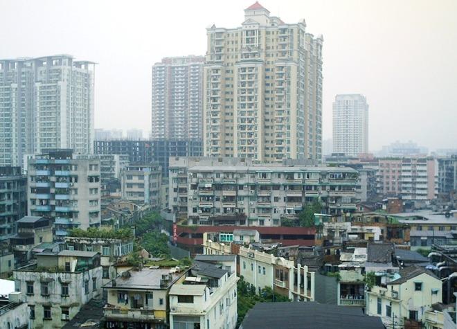 广州番禺石壁全面改造项目拟引合作企业 总投资约120亿