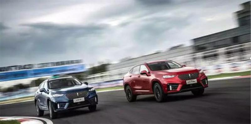 2020款VV7 GT版车型的综合表现如何?值得入手吗?