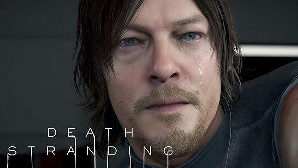 《死亡搁浅》增加超简单模式帮助新人体验游戏