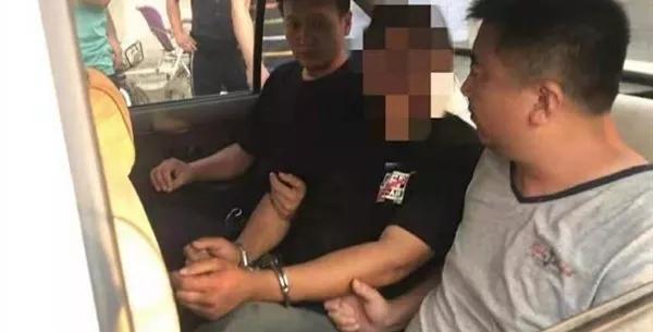 """嫌犯落網!邯鄲""""9.5命案""""告破"""