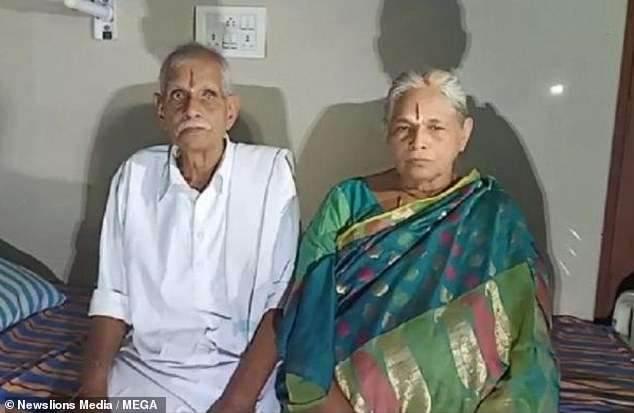 世界最高龄产妇 印度73岁农妇产下双胞胎 丈夫已经80岁