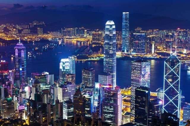 四大家族壟斷了香港大部分行業,這次虧了1320億,但早就布局海外