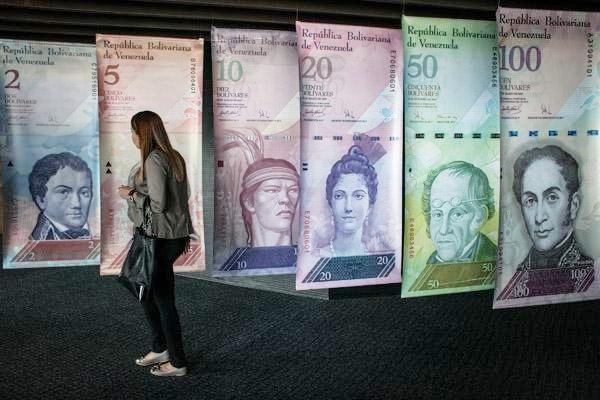委内瑞拉比特币交易创新高,经济或将由穷变富,有些人或赚翻了