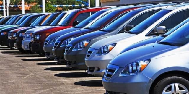 车子开了多久卖掉最划算?二手车销售人员:最好别超过这个时间