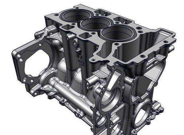為何各大汽車企業將目光鎖定三缸機汽車?