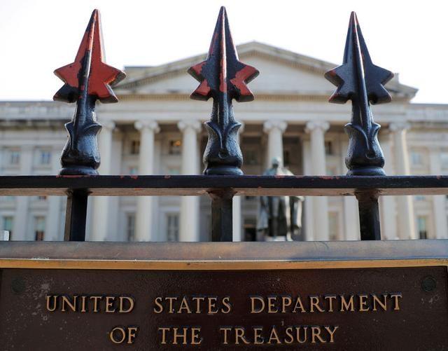 比特币跌至1万美元附近 美财政部要求Li