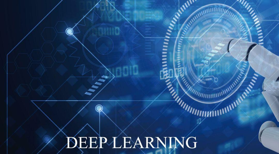 深度学习:打开智能时代第一扇大门的钥匙