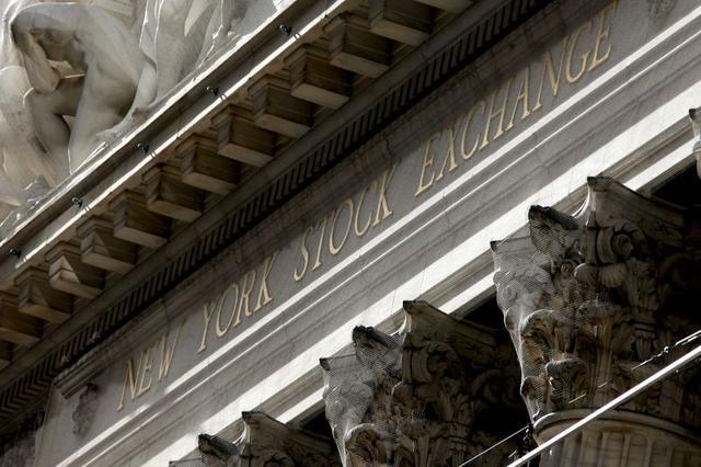 基金投資者繼續從美股撤退 年內已撤出近980億美元資產