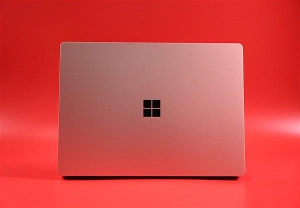 微软有望推AMD锐龙处理器版Surface Laptop 3