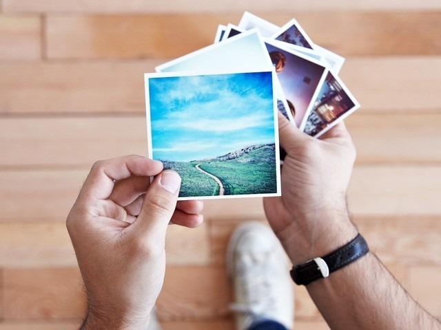 打印照片的N个姿势 让这个假期美美哒