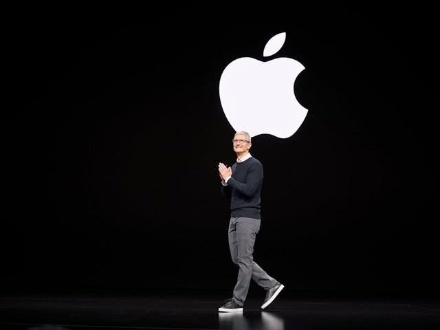 早报:苹果发文反驳高盛 中移动采购华为设备