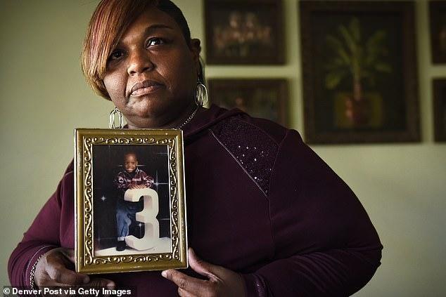 小伙连开21枪将3岁儿子击毙,母亲却把凶手视如己出还定期汇钱