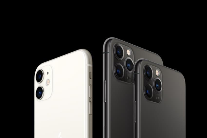 iPhone 11系列全款預售,預定量曝光,余承東備戰Mate 30!