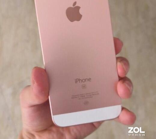 永别了iPhone SE 苹果也拯救不了小尺寸手机