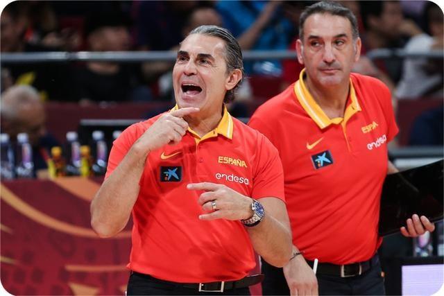 西班牙除了小加索尔还有一位双冠王 猛龙夺冠他堪称头号幕后功臣