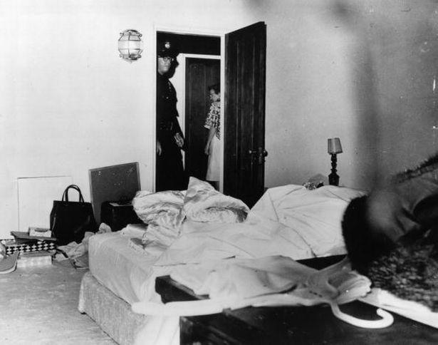 玛丽莲·梦露之死又添新说法:因泄露肯尼迪总统的机密被暗杀