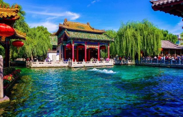 古今眾多名人大家齊關注:濟南的泉水從哪兒來?