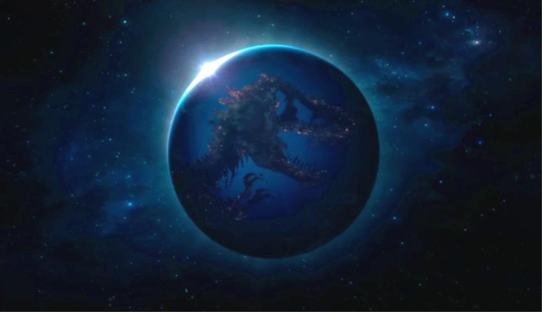 《侏罗纪世界3》曝前传画面,恐龙侵略人类