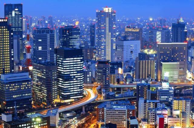 比北海道美,比东京更有味!它高居2019