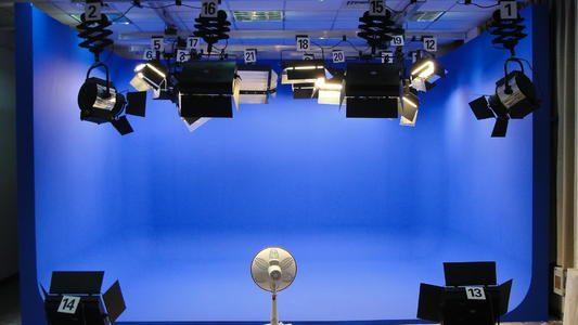 企业宣传片拍摄过程中灯光的作用