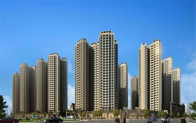 高房价让人没资格去挑剔,楼层,户型,地段,如今不如这个重要?