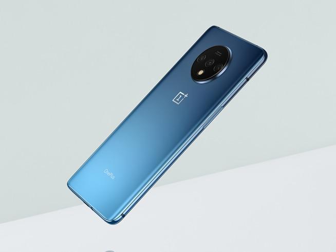 刘作虎主动曝光一加手机7T 这奥利奥设计你觉得如何?
