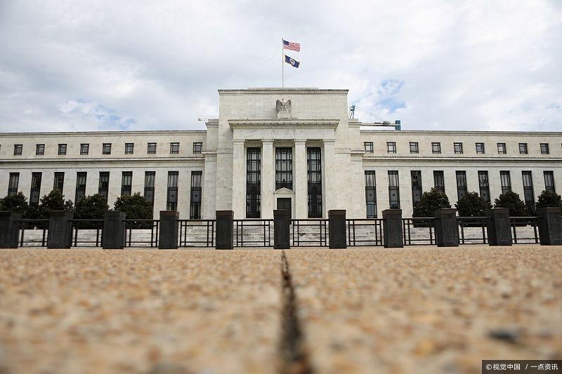 美联储降息25个基点,美股探底回升,对A股意味着什么?