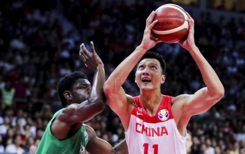 奥运落选赛名单出炉,5队排名不及中国,球