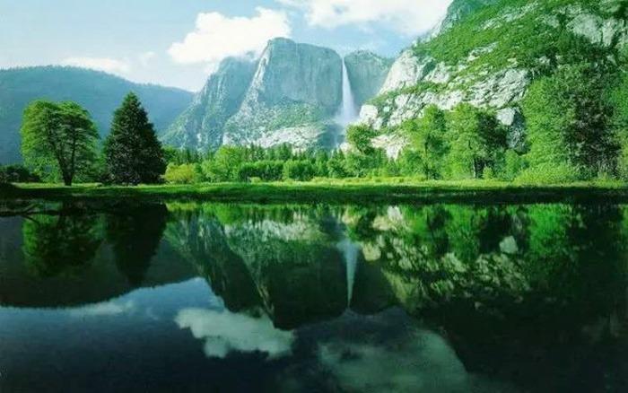 【壯麗70年 少年家國信】看不盡大好河山 更守護綠水青山