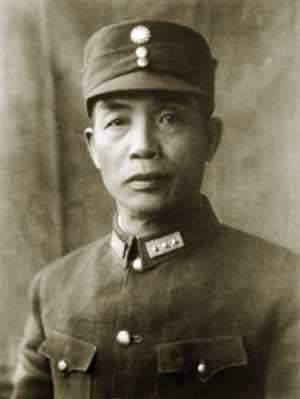 他先投湘軍后投桂軍,抗戰中官至二級上將,卻因盜楚王墓被詬病
