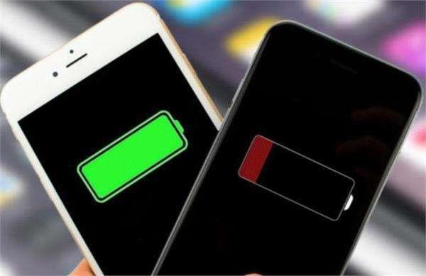又玩这套?iPhone11全系新电源管理