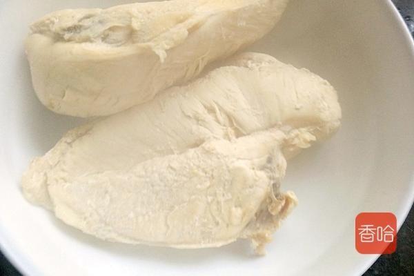 """鸡肉最好吃的做法,和""""它""""搭着吃,营养还减脂,瘦到裤带松"""