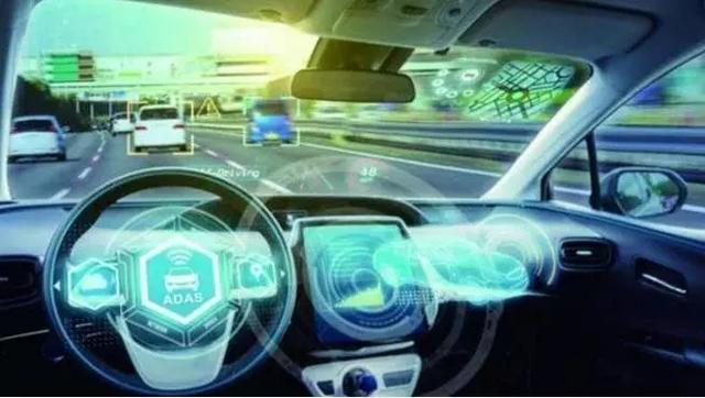 """无人驾驶""""试商用""""!在上海、武汉,你可能打到无人驾驶出租"""