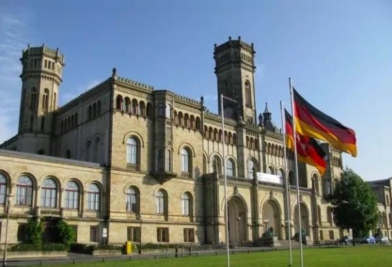 高考总分70%以上,就能凭高考成绩直接申请德国本科