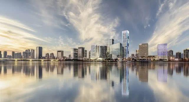 重磅!河北6市荣登2019年中国百强城市排行榜!
