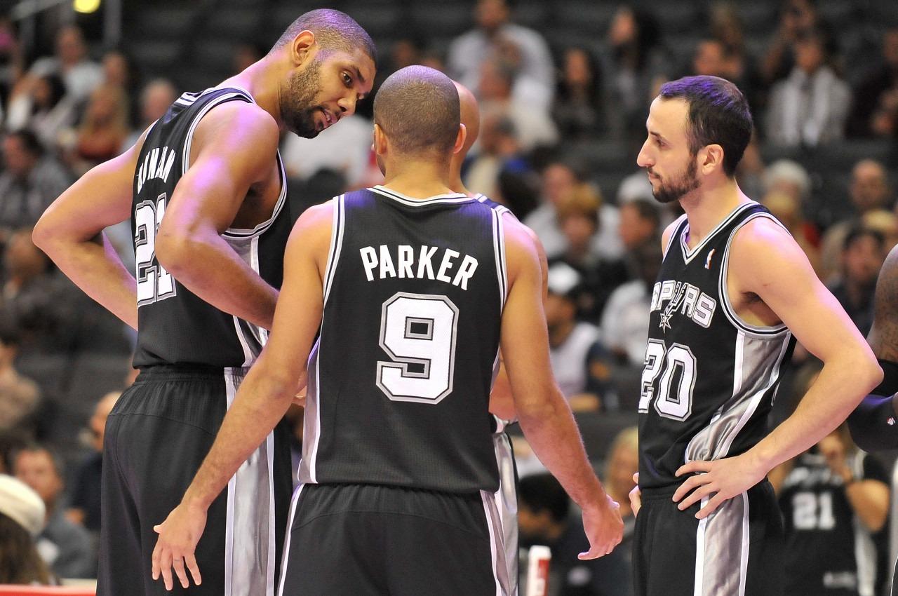 【盘点】NBA各队苦主 马刺独一档&am