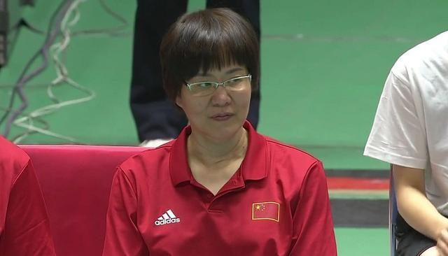 中国女排轻取对手,赛后郎导一句话展望后面的比赛,冠军不远了