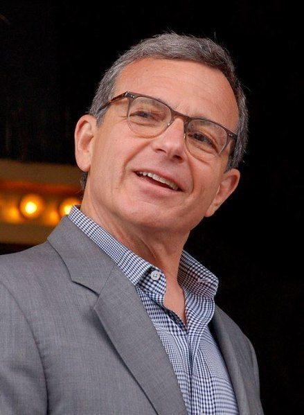 """迪士尼CEO称:如果乔布斯还活着,迪士尼和苹果可能已经""""合并"""""""