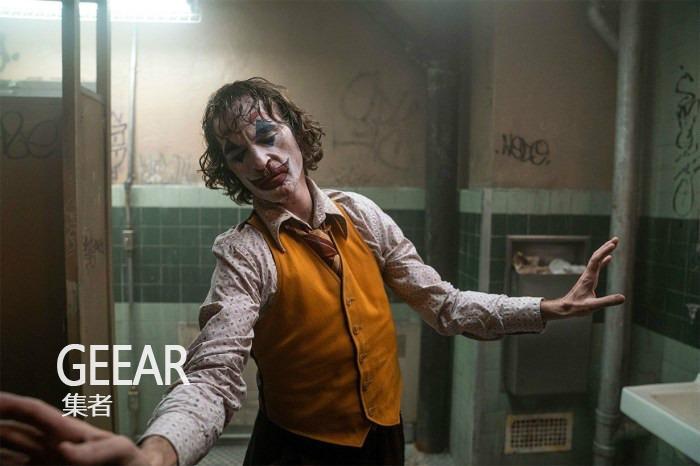 导演为了说服Joaquin Phoenix当小丑,竟要亲自到他家试镜!