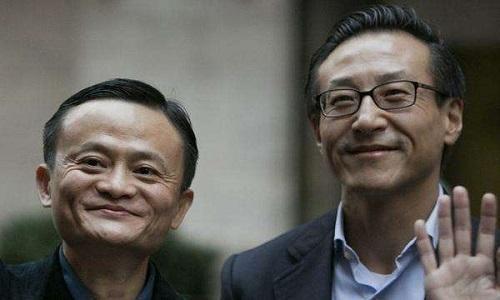 马云卸任后,马化腾也跟着卸任了!才47岁就不打算干了?