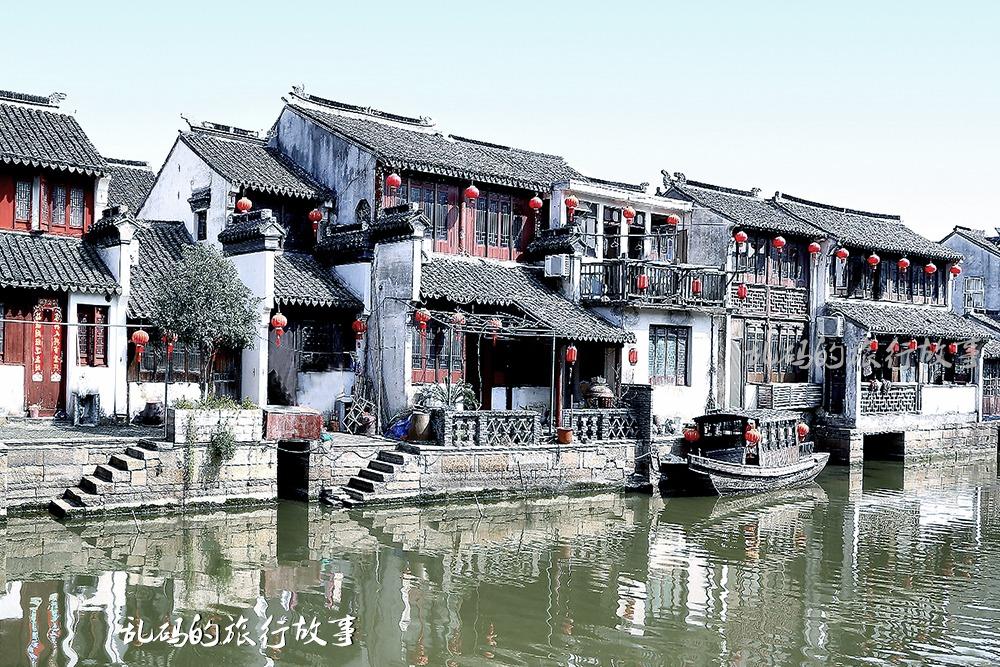 """首个GDP破3000亿的县级市,坐拥江南四大古镇,被誉""""中国第一县"""""""