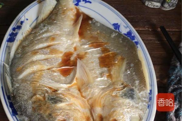 这鱼细腻无刺是儿子的最爱,简单蒸一蒸就好,特别的鲜甜可口