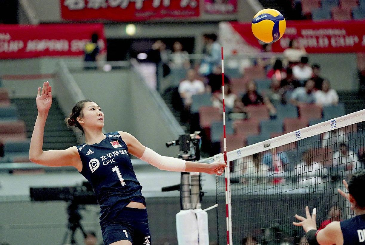 中國女排再戰塞爾維亞!冠軍已越來越近!一起來見證巔峰時刻!