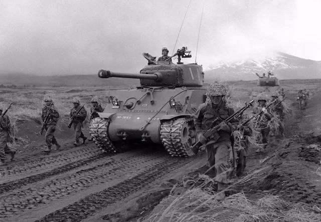 如果爆发新世界大战,日本最先对谁动手?德国专家说出大实话