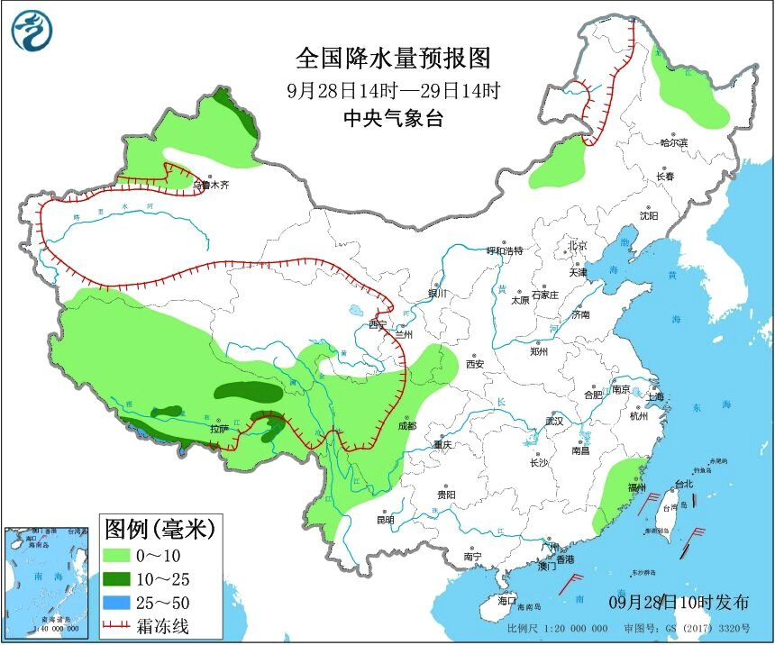 48小时警戒线处诞生,米娜最强14级靠近我国浙江,台风雨或下三天