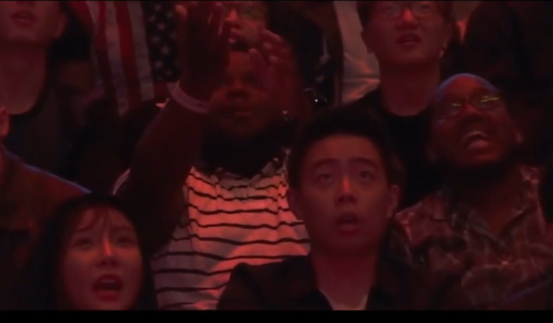 韦神懵了S9了还没被放过?lol官方纪录片神来一箭,观众表情亮了