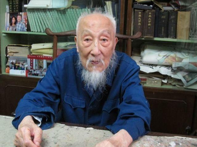 如何才能长寿?105岁老人,留下9个字长寿秘诀,看看你能做到么?