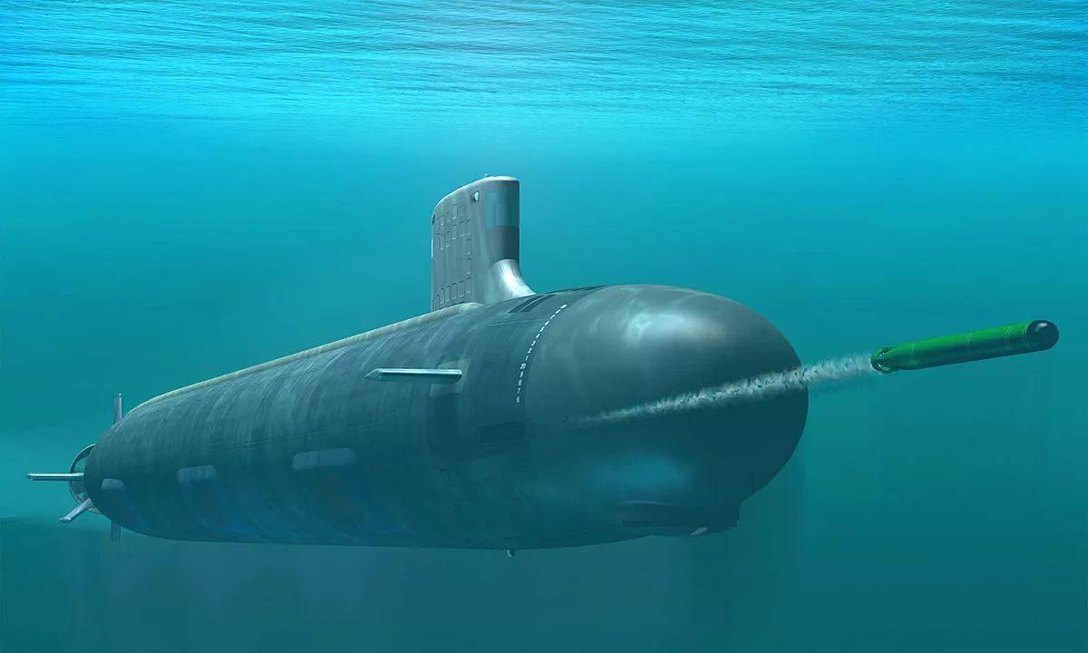 鱼雷发明一百多年,身经百战,为何全世界只有9个国家能造鱼雷?