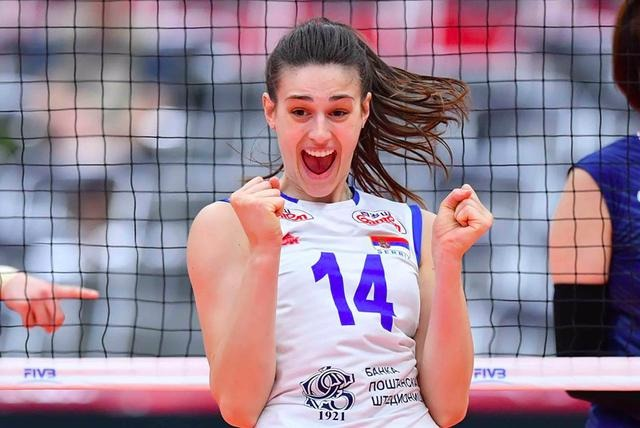 中国女排夺冠,最大赢家却是她们?拒绝前6,奥运会避开了中国队