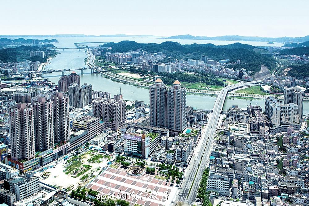 """广东最低调城市,GDP增速全省第一被誉""""世界工厂"""",现跻身新一线"""